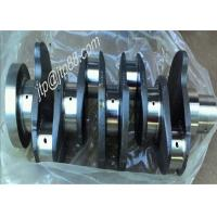 Buy cheap ME997083 ME999355 Diesel Engine Crankshaft Steel For Mitsubishi 8DC8 Excavator Spare Parts from wholesalers