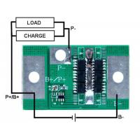Buy cheap 1S20A Battery Protection Circuit Module (PCM) For 3.2V LiFePO4 Battery Packs from wholesalers