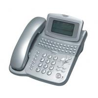 Buy cheap FSK/DTMF dual caller systems super memory phone TM-P073 from wholesalers