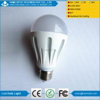 Buy cheap Shenzhen OEM die casting aluminum alloy led bulb light 3W from wholesalers