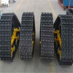 Buy cheap SUV /ATV /UTV Rubber Track System (PY-255A) from wholesalers