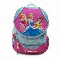 Buy cheap Anatomic School Bag with Air System Backside from wholesalers