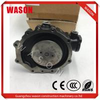 Buy cheap Hino Truck Parts Engine Water Pump J05E VH16100E0070AF 6 Months Warranty from wholesalers