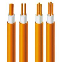 Buy cheap Low Voltage Flame Resistant Wire BTTZ BTTQ Mineral Insulated Electric Copper Cable from wholesalers