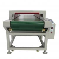 Buy cheap 50-60HZ Needle Inspection Machine 600*150mm For Garment Industry from wholesalers