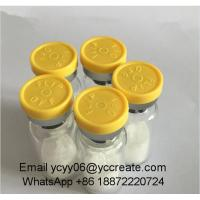 Buy cheap 99% Cognition Improvement Supplement Pharmaceutical Raw Materials Centrophenoxine HCl Meclofenoxate HCl from wholesalers