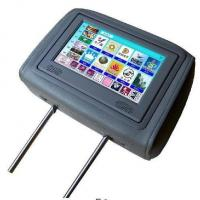 Buy cheap Custom  LCD Cab Car Taxi Advertising Screens 9 Inch / 10 Inch from wholesalers