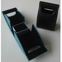 Buy cheap Leather Ring Boxes, Handbag Style Leather Jewelry Boxes product