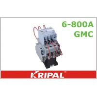 Buy cheap High End AC motor 3 Phase Capacitor Switching Contactor 32A 40A from wholesalers