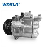 Buy cheap PXV16 Auto Air Conditioner Compressor Pumpfor Land Rover-Range Rover III LR012799 JPB500210 JPB500211 from wholesalers