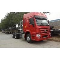 Buy cheap Howo 6x4 tractors tow truck head / prime mover 251 to 350hp manufacture direct sale from wholesalers