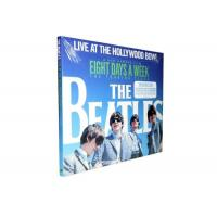 Buy cheap Bonus Special Video Beatles CD Box Set Comfortable For Relax , Spanish Audio from wholesalers