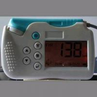 Buy cheap SD-200 fetal doppler device for fetus heart rate from wholesalers