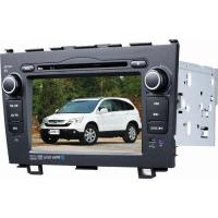 Buy cheap Special gps navigation for HONDA CR-V with SD/USB/TV/FM/Ipod (EW-SHD706DG) from wholesalers