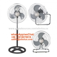 Buy cheap 18 inch 3 in 1 industrial pedestal fan for office and home appliances/Ventilador de pie industrial from wholesalers