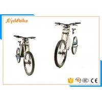 Buy cheap Stealth 500 Watt Electric Bike For Adults , 26 inch X 2.125 Duro Tyre from wholesalers