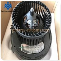 Buy cheap 5QD 819 021A Air Conditioner Electrical Parts Auto Heater Blower Fan from wholesalers