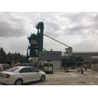 Buy cheap Dupong Bag Two - Step Dust Collection Mobile Asphalt Plant With Sturdy Automotive Chassis product