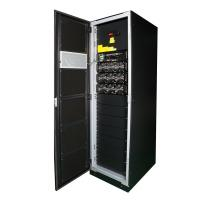 Buy cheap 30 - 1200KVA Online Three Phase Ups Systems , Parallel Redundant Ups System High Efficiency from wholesalers