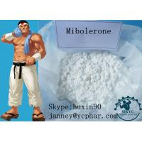 Buy cheap 99% Purity Most Harsh Steroids Mibolerone Short Half-life for Muscle Building from wholesalers