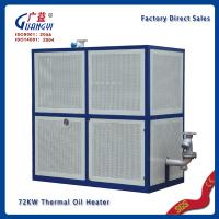 Buy cheap factory direct sales high efficient different power industrial electrical vertical heat co from wholesalers