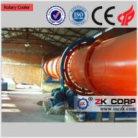 Buy cheap Rotary Drum Cooler / Various Types of Rotary Kiln Cooler for Sale from wholesalers