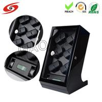 Buy cheap Luxury Custom Made Wooden Modern Watch Winder Box from wholesalers