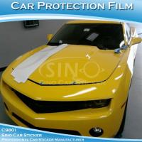 Buy cheap Transparent PPF Car Protection Film Protective Stickers from wholesalers