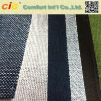 Buy cheap 200GSM - 450GSM Sofa Upholstery Fabric Jacquard Contemporary product