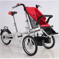 Buy cheap Folding Mother Baby Stroller Bike from wholesalers