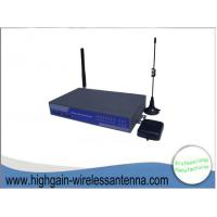 Buy cheap Long Range 4G FDD LTE Wireless AP Router / Wireless Router Access Point from wholesalers