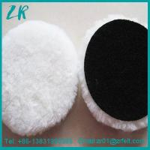Buy cheap 6 Inch Lambs Wool Hook and Loop Polishing Pad from wholesalers