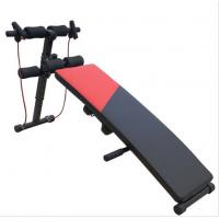 Buy cheap New Design multifunction Fitness home gym equipment/Situp Bench/abdominal/sit up exercise equipment from wholesalers