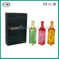 Buy cheap Christmas Vivi nova S tank clearomizer kit 3.5ml from wholesalers