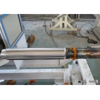 Buy cheap PP Double Wall Corrugated Pipe Extrusion Line from wholesalers