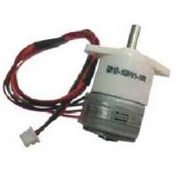Buy cheap SUPPLY DC MICRO GEAR-BOX STEPPING MOTOR GM12-15BY from wholesalers