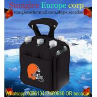 Buy cheap insulated six pack cooler bags from wholesalers