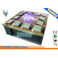 Buy cheap 17 inch slot game machine casino games slot machines with 12 seats from wholesalers