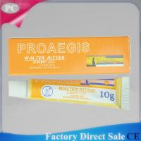Buy cheap 10gPROAEGIS Anaesthetic Numb Cream Painless No Pain Cream Pain Killer For Tattoo Permanent Makeup Manufacture from wholesalers