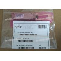 Buy cheap Cisco QSFP-40G-SR4 40GBASE QSFP Module 4 Lanes 850 nm MMF 10-2672-02 from wholesalers