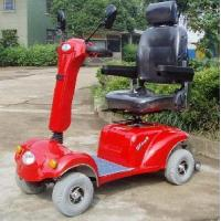 Buy cheap EEC Approved Mobility Scooter (QX-04-09) product