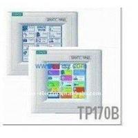 Buy cheap Siemens TOUCH PANEL TP MICRO HMI 6AV6640-0CA11-0AX1 from wholesalers