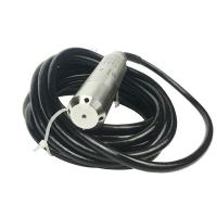 Buy cheap Durable Reverse Water Tank Spare Parts Pressure Level Sensor With Display from wholesalers