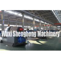 Buy cheap Automatic Galvanized Steel Cable Tray Cold Roll Forming Machine 11 Rolls from wholesalers