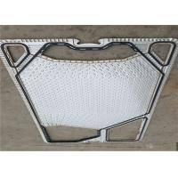 Buy cheap CT193 Gea Gaskets Equivalent GEA  Multi Functional For Milk Pasteurization from wholesalers