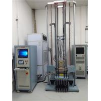 Buy cheap Professional Mechanical Shock Test Equipment With UN38.3 Battery Test Standard from wholesalers