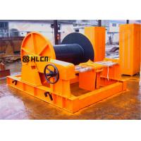 Buy cheap Electric Hoist Winch 1Ton to 50Ton for lifting , electric winch hoist from wholesalers