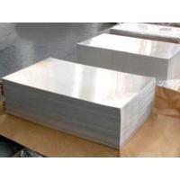 Buy cheap Aerospace Aluminium Alloy Sheet , 6mm Aluminium Plate Good Toughness product