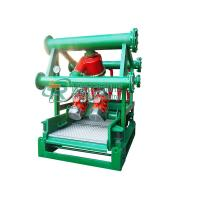 Buy cheap Oil Drilling API Solids Control Equipment Mud Cleaner , Drilling Fluids Mud Cleaner for Sale from wholesalers
