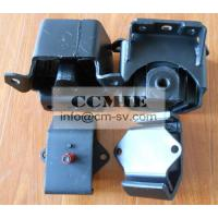 Buy cheap Standard Excavator Spare Parts Engine Pads For XCMG Excavator XE250 from wholesalers